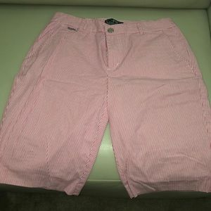 Women L-RL shorts